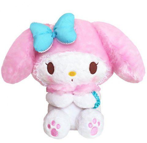 Creative Pink Plush Holiday Gift Toy - LIGHT PINK 49CM