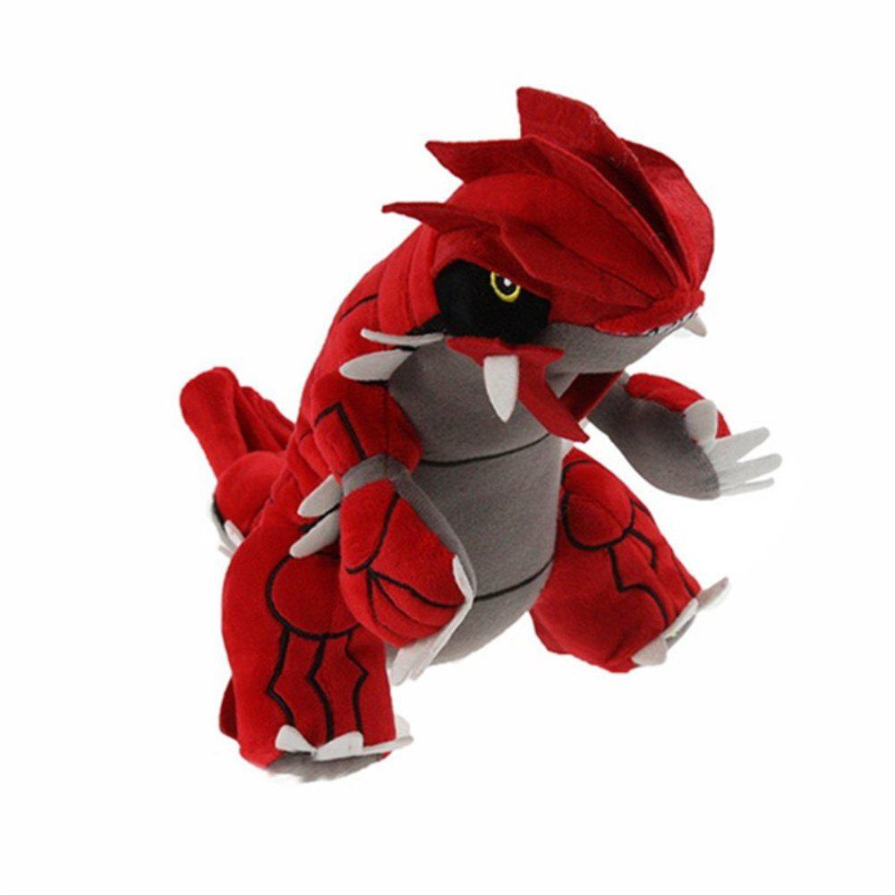 30CM Plush Toys Soft Stuffed Animals Doll for Children Gifts - LOVE RED