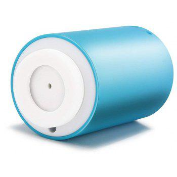 Mini Automatic Vacuum Sealer for Food Preservation and Clothing Storage with Kit - SEA BLUE