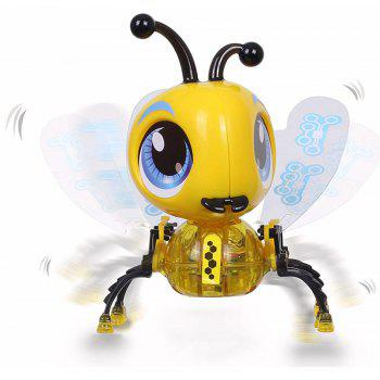 Bees Pet  Electronic Toy - YELLOW