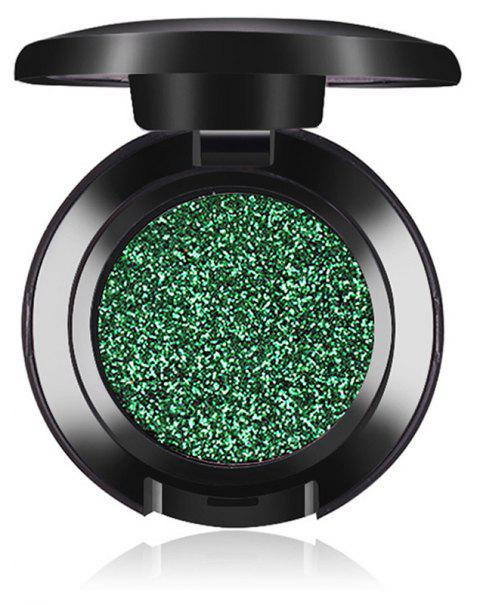 Monochrome 24 Color Glitter Powder Makeup Eye Shadow - 020
