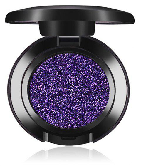 Monochrome 24 Color Glitter Powder Makeup Eye Shadow - 024