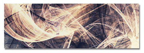 DYC11238 Fashion Abstract Print Art - multicolor