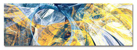 DYC11239 Fashion Abstract Print Art - multicolor