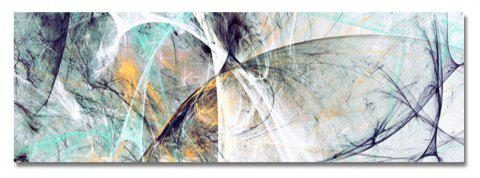 DYC11240 Fashion Abstract Print Art - multicolor