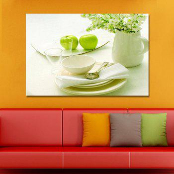 DYC11245 Photography Fruit on the Ttable Print Art - multicolor
