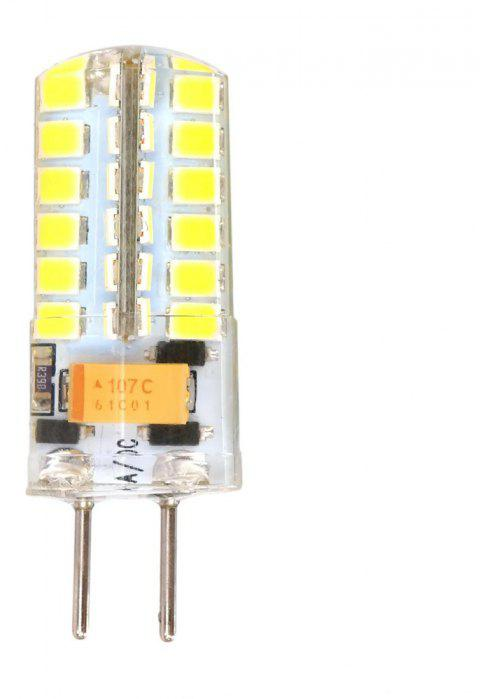 GY6.35 LED Bulbs 3W AC/DC 12V Dimmable Cold White Crystal Spotlight Corn Bulb - COOL WHITE