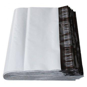 Mailers Envelopes Bag White Shipping 20pcs - WHITE 45*55CM
