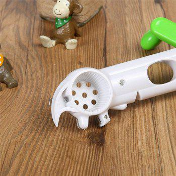 7 In 1 One Touch Kitchen Can Opener - GREEN