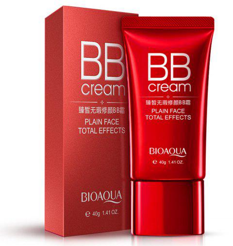 BIOAQUA Concealer BB Cream 40G - MILK WHITE