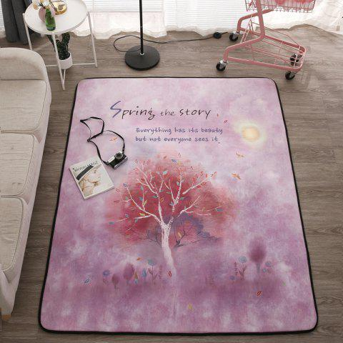 New Floor Mat Dream Strange - multicolor 150CM*200CM