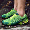 Men's Casual Air Cushion Hiking Shoes - GREEN EU 41