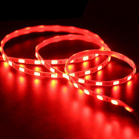 Super Brightness 5M LED Strip Light 5630 300LED  DC12V Flexible - RED