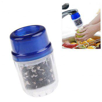 Kitchen Activated Carbon Water Filter - OCEAN BLUE