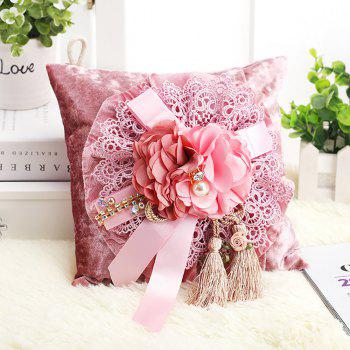 Bamboo Charcoal Bag Car Decoration Household Home Decoration - SAKURA PINK 20*20*8CM