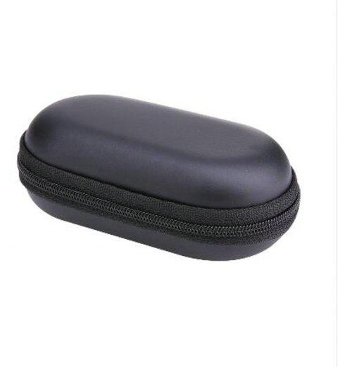 Earphone Hard Box Bag Headphone Case For Bose/Sennheiser - BLACK
