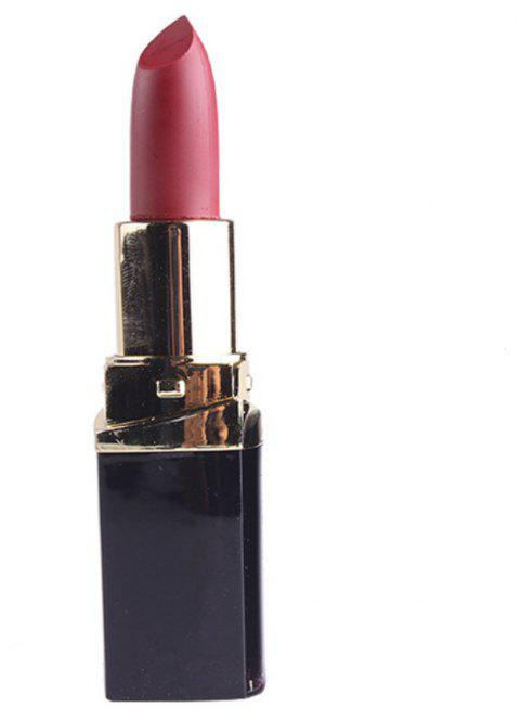MISS ROSE Cosmétique 3D Matte Lipstick Petty Square Tube - 037