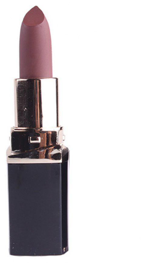 MISS ROSE Cosmétique 3D Matte Lipstick Petty Square Tube - 036