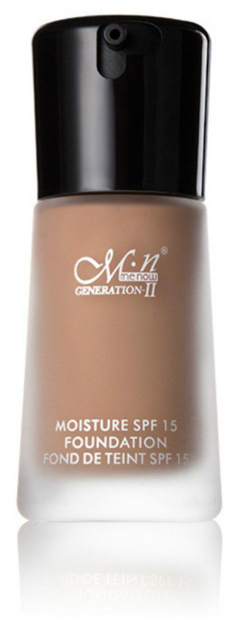 MENOW Liquid Foundation Moisturizing Waterproof Concealer - 016
