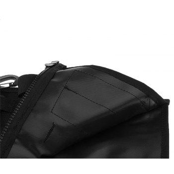 Tactical Bag Accessories Storage Christmas Stockings Shaped - BLACK