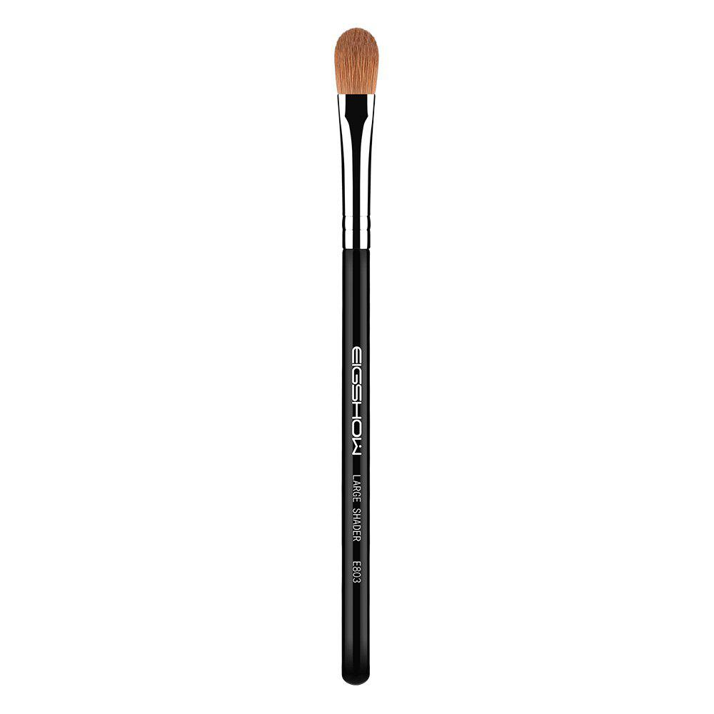 Eigshow E803LARGE SHADER Cosmétiques Maquillage Shader - Noir