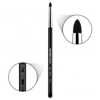 EIGSHOW E834  SMALL SMUGE Cosmetics Shader  Makeup - BLACK