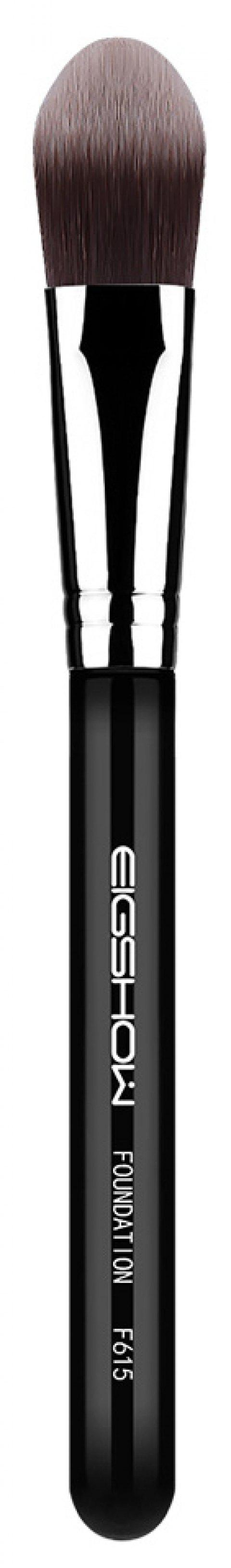 EIGSHOW F615 FOUNDATION Cosmetics Shader  Makeup - BLACK