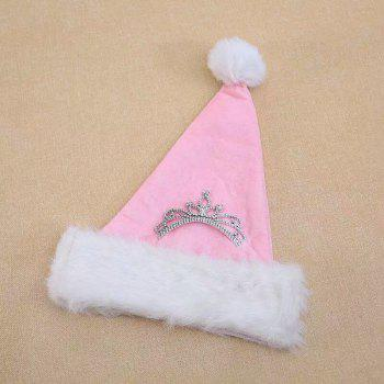 New Pink and Lovely Christmas Hat - PINK