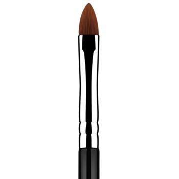 EIGSHOW  L302 LIP BRUSH  Cosmetics Shader  Makeup - BLACK