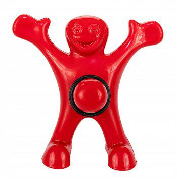 Creative Wine Stopper 1PCS - RED