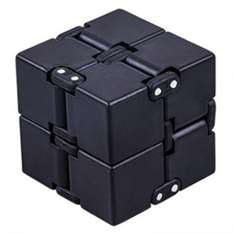 Infinite Flip Stress Relief and Anxiety Toy - BLACK