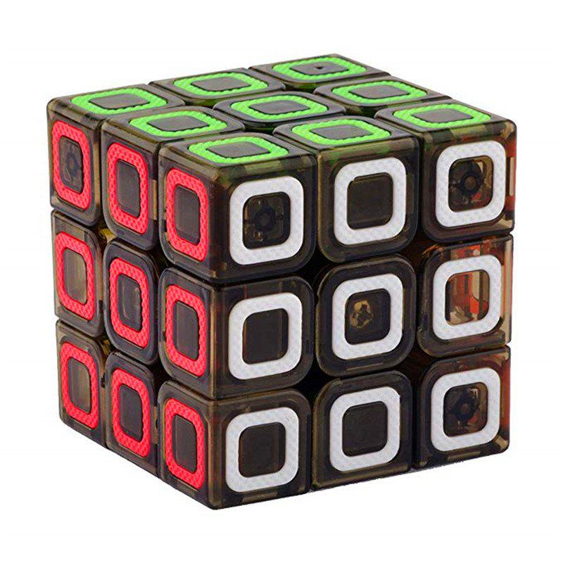 New Dimension Third-order Magic Cube Child Educational Toy - multicolor