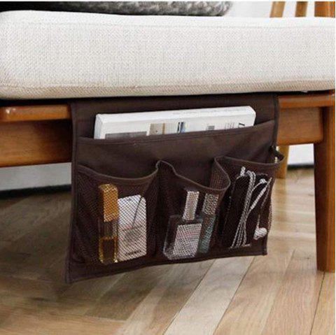 2019 Sofa Couch Bedside Pocket Organizer Storage Remote Control