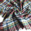The Soft Parent-Child Scarf - RED WINE