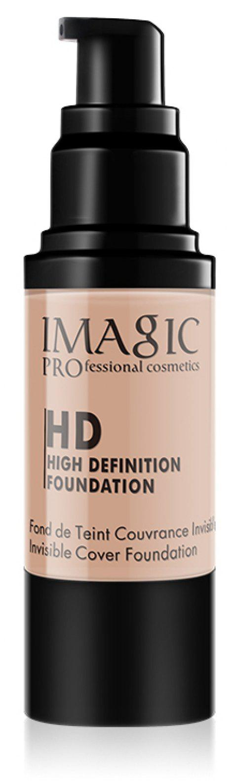 Fond de teint liquide IMagic FA101 Brighten Water Control Bb Cream - 024