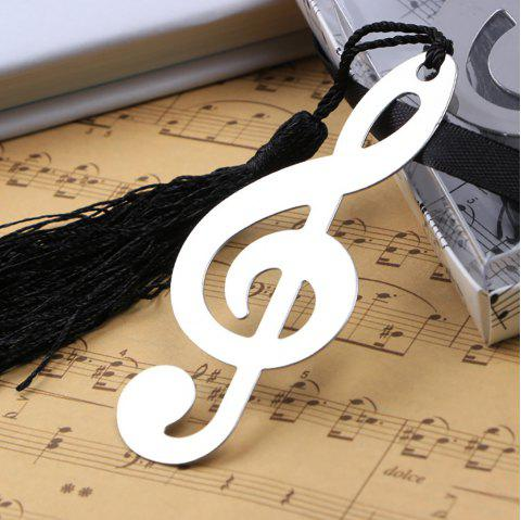 Metal Bookmark for creative and Fashionable Gift - multicolor B 20*3.8*0.5CM