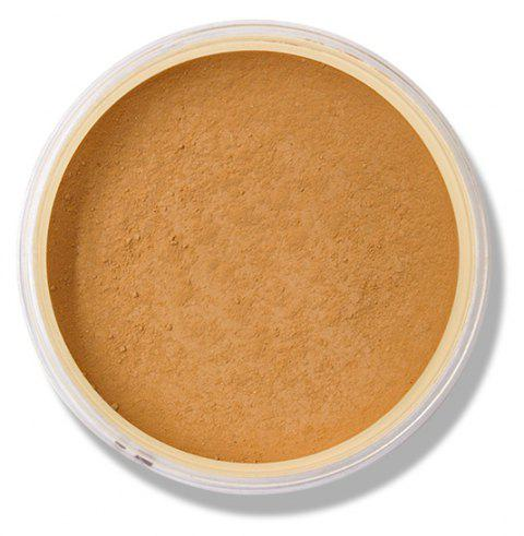 FA102 Oil Control Makeup Powder powder Honey Powder lasting Sweat No Makeu - 009