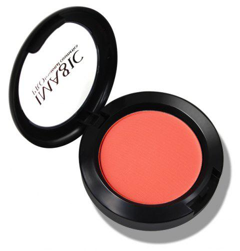 FA104 Single Blush Fine Durable Natural Nude Makeup Good Complexion8 Colors - 007