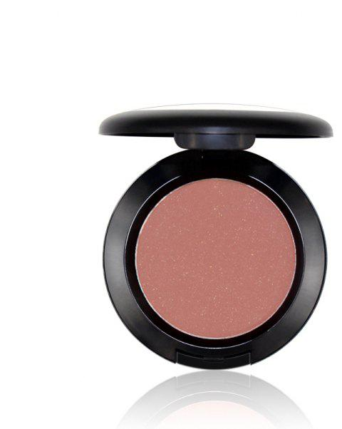 Le teint8 naturel de maquillage de nu nu naturel durable durable du blush FA104 convient bien - 002
