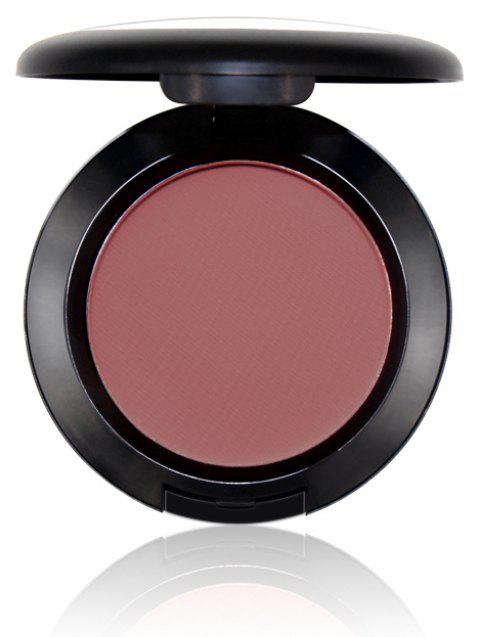 FA104 Single Blush Fine Durable Natural Nude Makeup Good Complexion8 Colors - 003