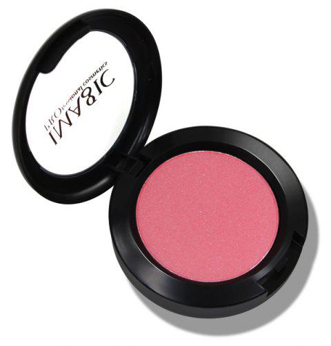 Le teint8 naturel de maquillage de nu nu naturel durable durable du blush FA104 convient bien - 008