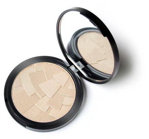 IMagicThe Pearl Is Bright High Powder et 4 couleurs - 002