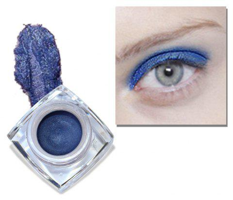 Imperméable à l'eau Anti Sweat No Dizzy Eye Liner Brillant - 005