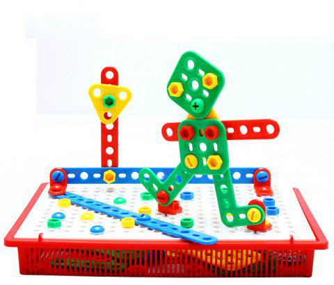 Happy Maty LY-Z1105 Small Engineer - multicolor