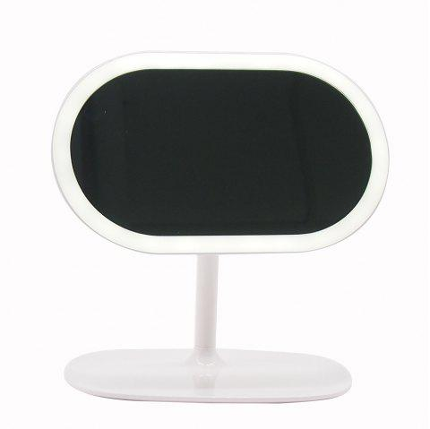 DY-9002  LED  Make-up mirror - MILK WHITE