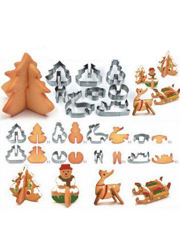 2019 Christmas Mold Online Store Best Christmas Mold For Sale