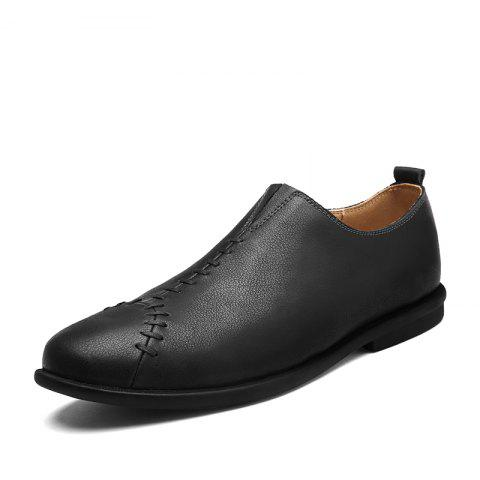 Cool and Fashionable Shoes in Autumn and Winter - BLACK 43
