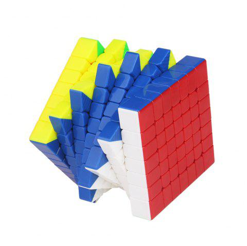 Yuxin Zhisheng Kevin Hays7X7 Cube WCA Competition Champion Product - multicolor B