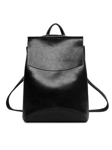 2018 HOT Fashion Women Backpack PU Leather Backpacks