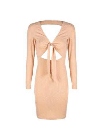 bbfe1d30789 2019 Slimming Sexy Dress Online Store. Best Slimming Sexy Dress For ...